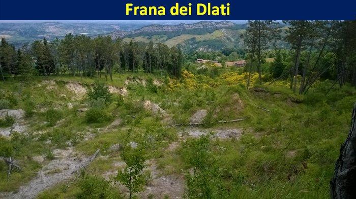 Frana dei Dlati (GIU/2016)